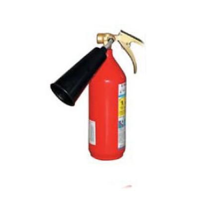 Огнетушитель углекислотный ОУ-1 ВСЕ